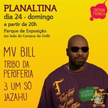 Planaltina - MV Bill