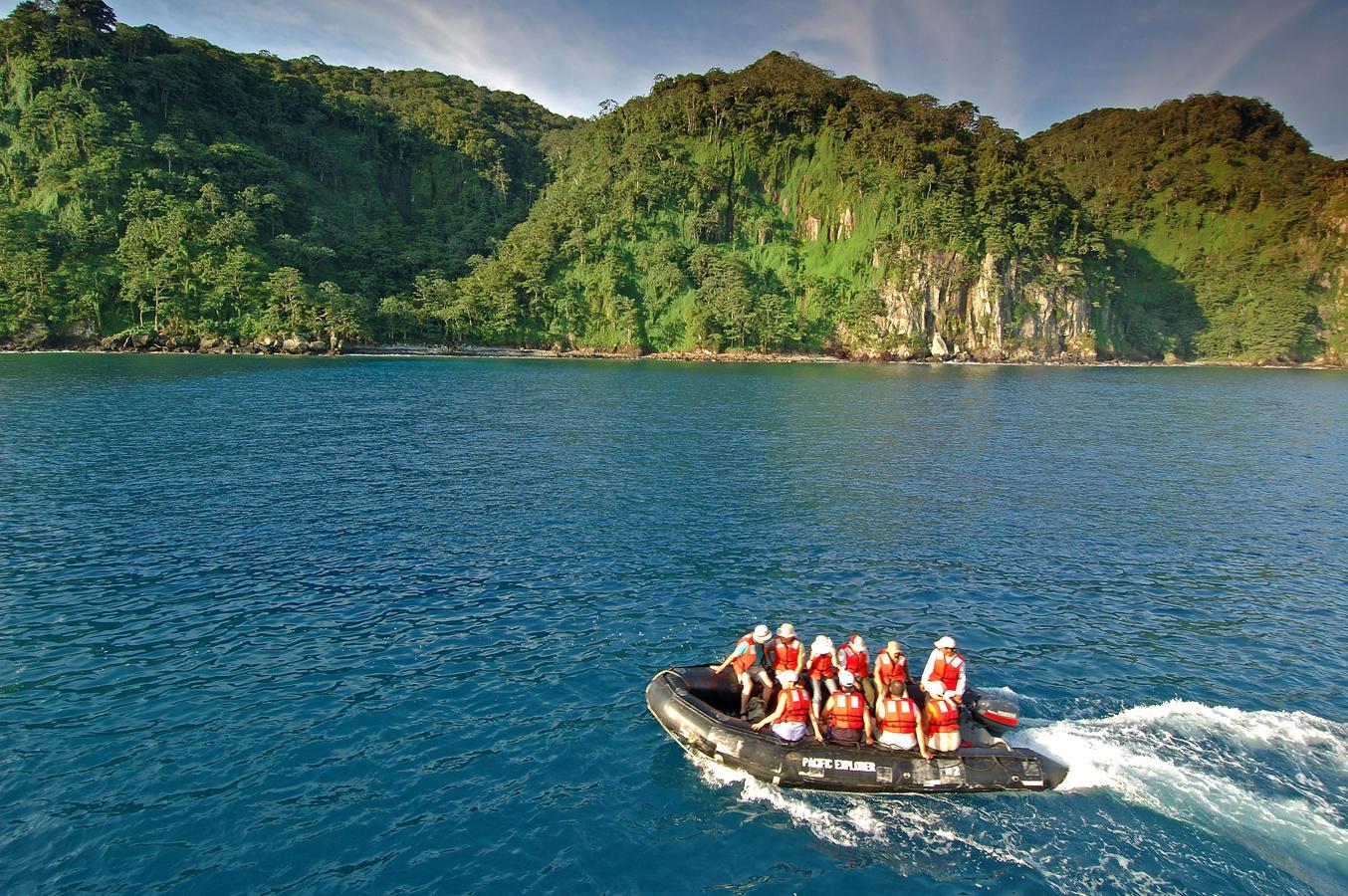 Resultado de imagen de mejores fotos de la isla del coco