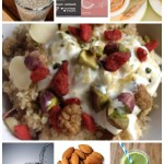 7 Healthy Snacks For Lasting Energy
