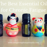 The Best Essential Oils For Chronic Fatigue