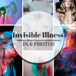 Invisible Illness in 6 Photos