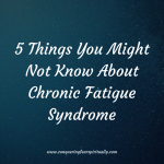 5 Things You Might Not Know About Chronic
