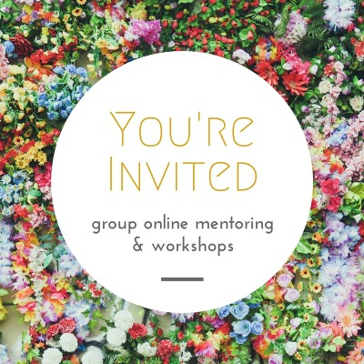 Online mentoring and classes