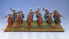 28mm Indian Mutiny