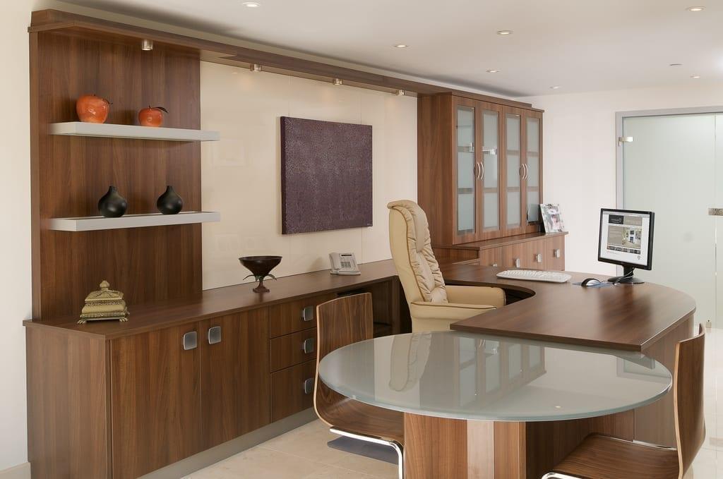 contemporary home study furniture fine bespoke furniture bespoke office furniture contemporary home