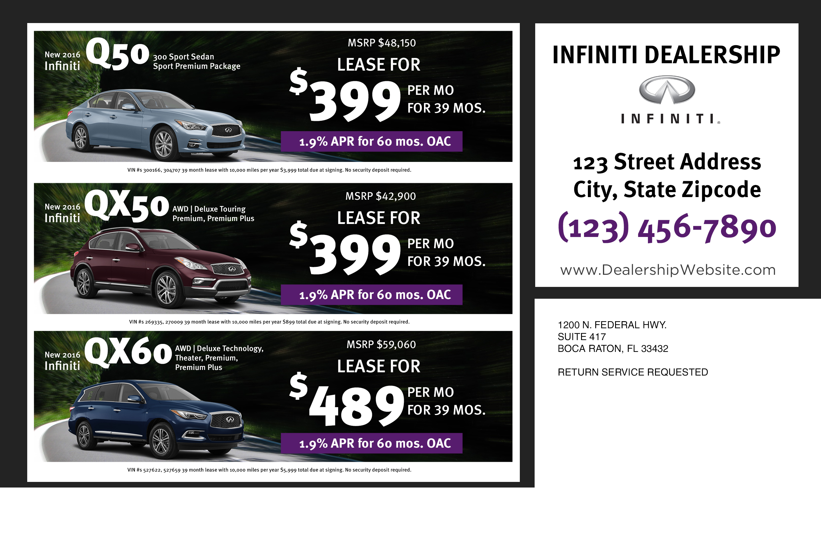 fourth auto three infiniti infinity sale exreme parts for img sacramento