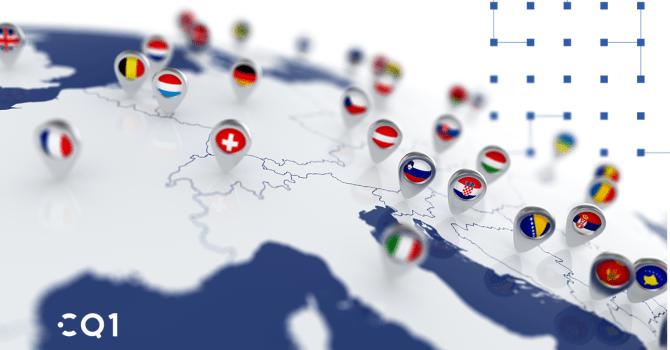 internacionalização de TI