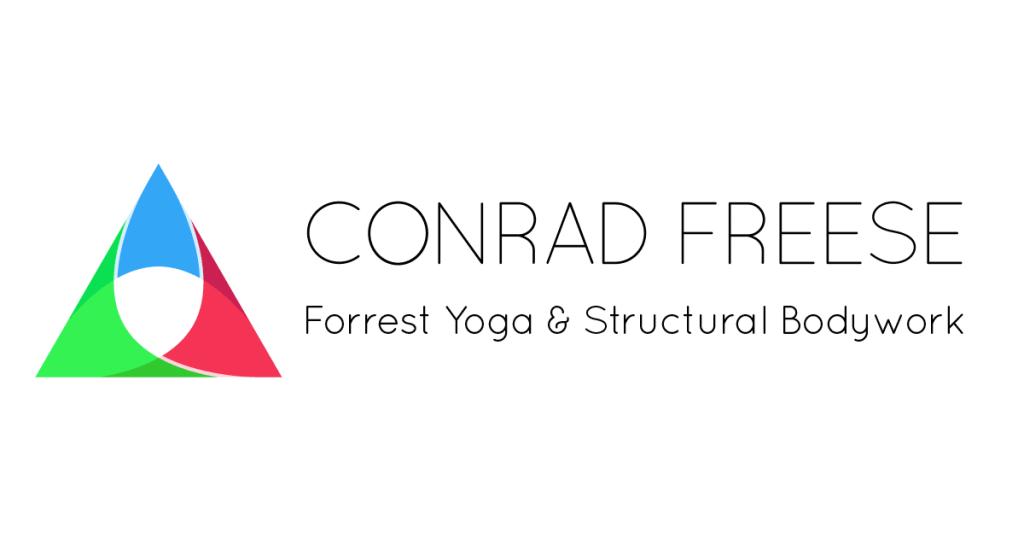 Conrad Freese - Forrest Yoga & Structural Bodywork