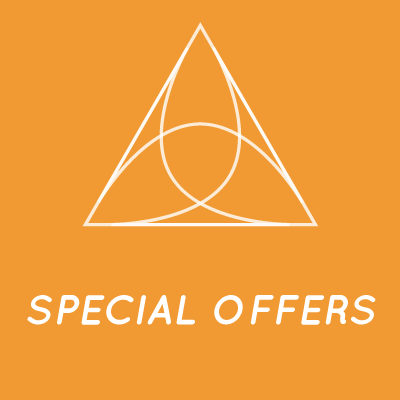 Special Offers - Conrad Freese Yoga
