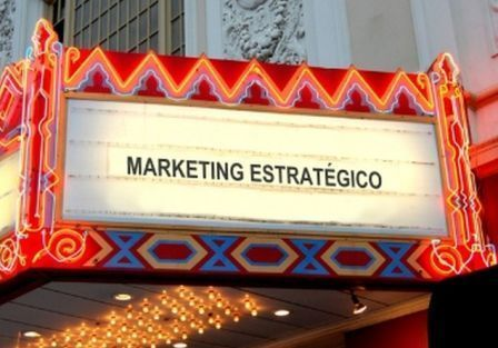 Marketing Estratégico en Conradoymas.com, Marketing Private Consulting