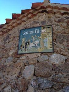 Casa Rural de Sotosalbos