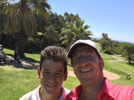 Torneos De Golf De Verano En Huelva 2017