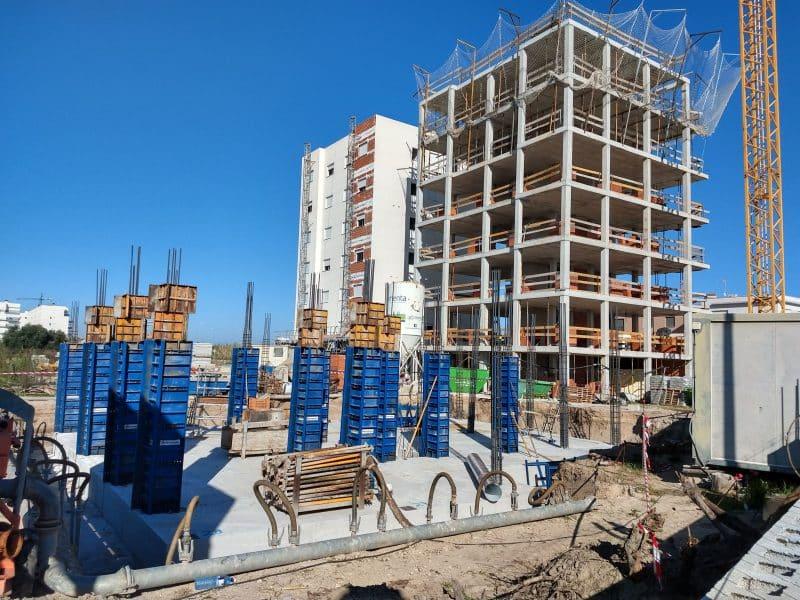 Apartamentos en Oliva (Valencia) Residencial Xaloc