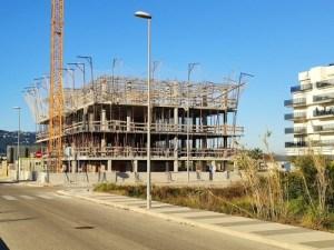 Apartamentos Albornes feb 2020