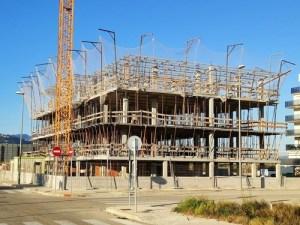 Apartamentos Albornes febrero 2020