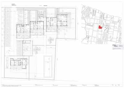 Residencial Sureste Denia planta baja urbanización