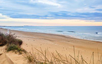 Cinco razones para vivir junto al mar