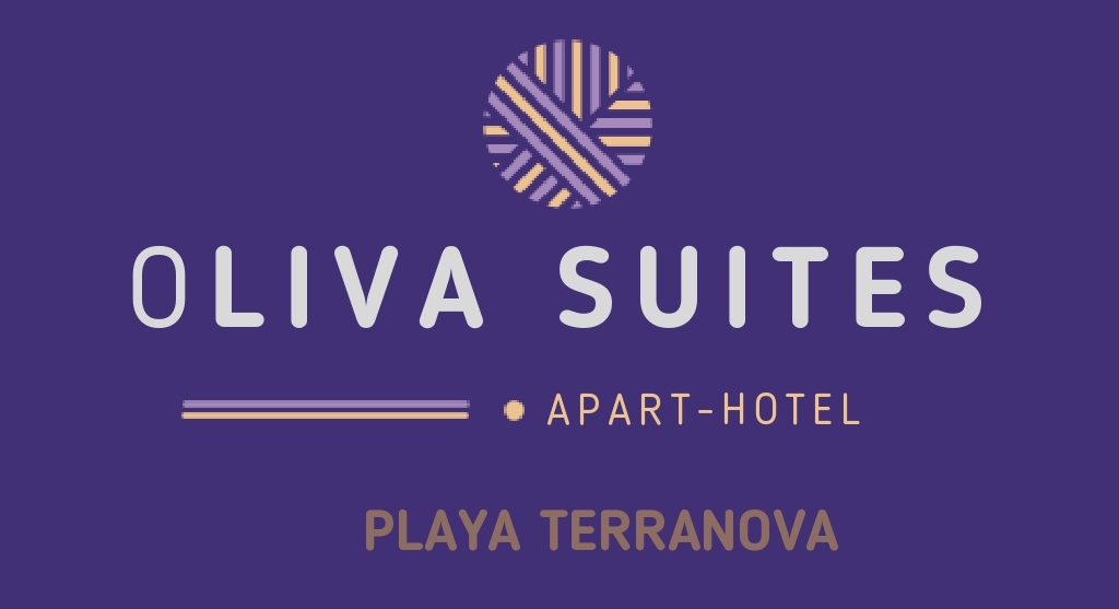 Junto al mar, Oliva Suites