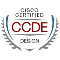 Cisco Certified Code Design