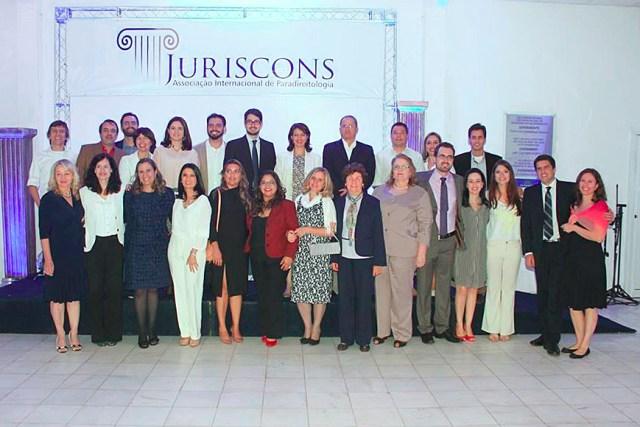 Juriscons_fundação
