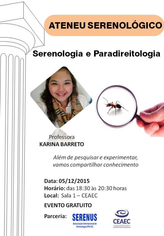 05.12.2015 XI Ateneu serenológico Karina Barreto Panfleto vertical