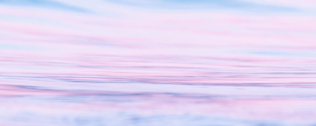 Beautiful sky in pinks purples blues and whites | Ether space element clears and clarifies | Conscious Content