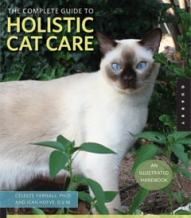 Holistic Cat Care