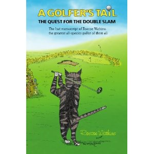 Three delightful books for pet lovers