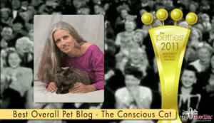 2011 Petties Best Pet Blog