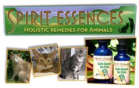 Spirit Essences flower essences holistic remedies for pets