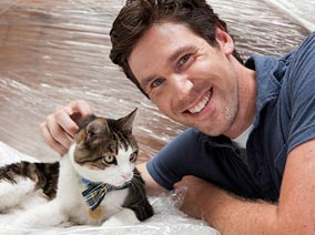 John Fulton Must Love Cats Animal Planet