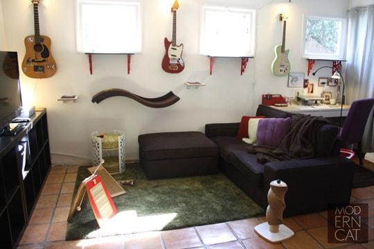Galaxy PM Sofa Set