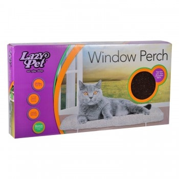 visit amazon to view all the available cat window perches