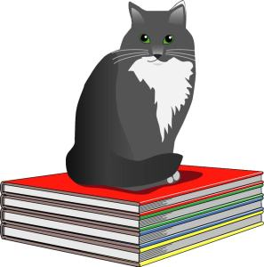 cat_on_books
