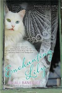 Enchanting_Lily_Anjali_Banerjee
