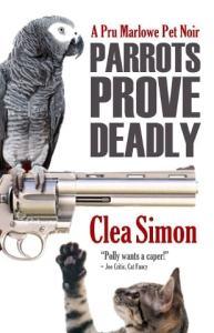 Parrots_Prove_Deadly_Clea_Simon