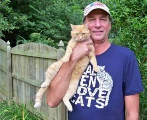 real_men_love_cats_t-shirt