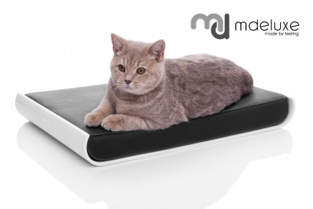 MDeluxe Modern Handmade Pet Products Beautifully Combine Form and Function