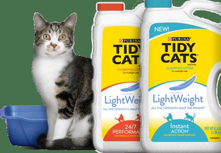lightweight-litter