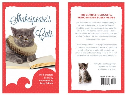 Shakespeares-cats