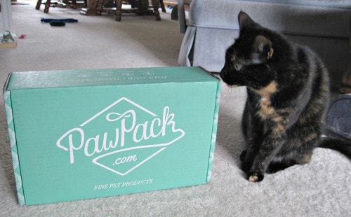 PawPack-subscription