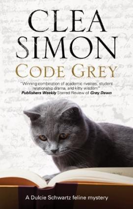 Code_Grey_Clea_Simon