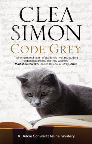 Code_Grey_Clea_Simon