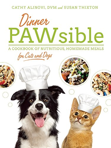 dinner-pawsible