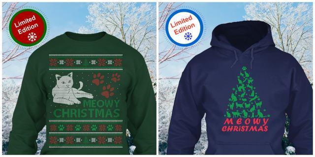 cat-christmas-hoodie