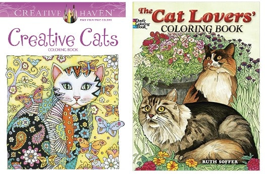 cat-coloring-books
