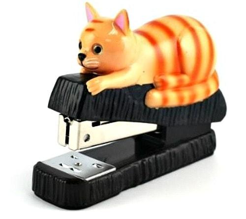cat-stapler