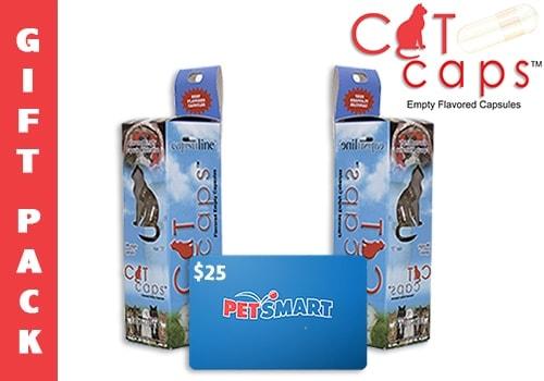 CATcaps