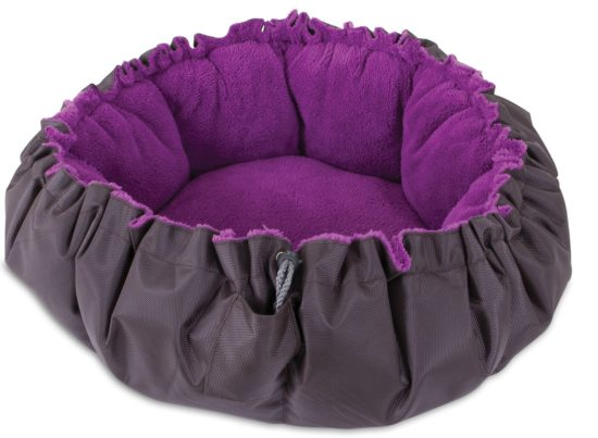 comfy-clamshell-bed-petmate