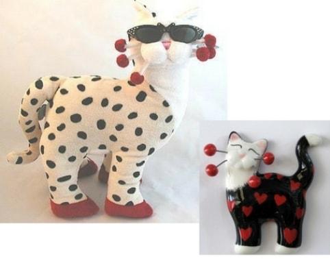 cat-figurine